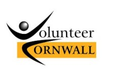 Cornwall Volunteer Logo