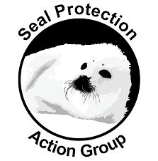 Seal Protection Action Group logo